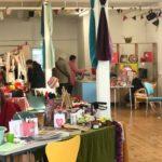 Lower Hall Craft Fair